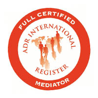 ADR Internationalregister mediator