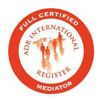 ADR Internationalregister mediator